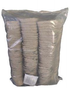 Упаковка торфяных горшков для рассады 110х110мм 216 шт