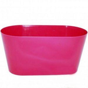 Горшок Вулкано-Мультивазон, пурпурный