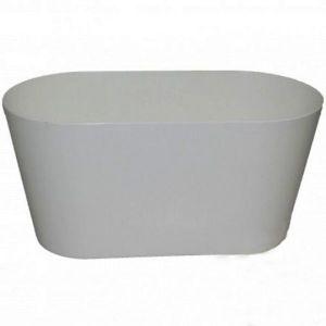 Горшок Вулкано-Мультивазон, белый